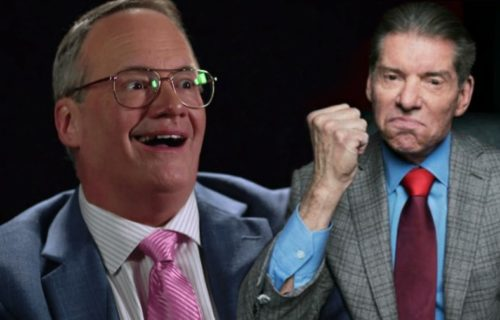 Jim Cornette talks about the complicated good side to Vince McMahon's personality