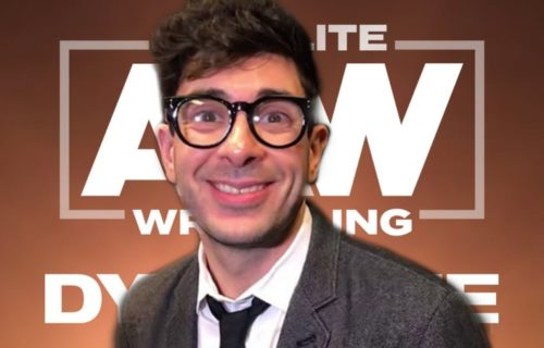"""Tony Khan on next week's AEW Dynamite: """"It will be the best wrestling anyone's seen in months"""""""