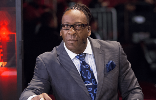 Booker T on why WWE Superstars had heat with Jim Ross