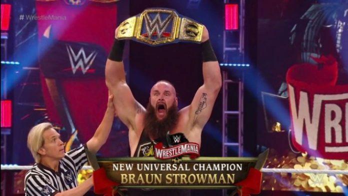 Braun wins