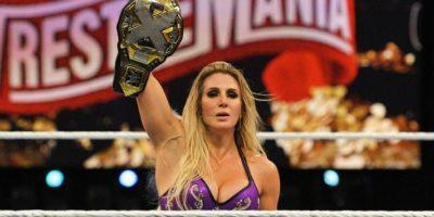 Charlotte NXT Champion