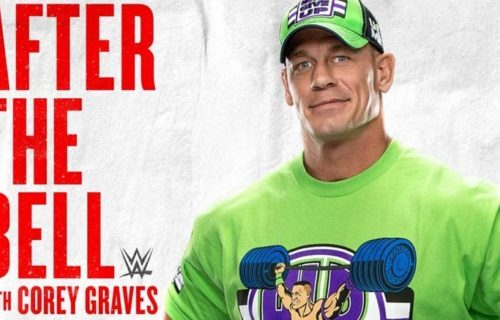 John Cena doesn't think WWE can create top stars at the moment