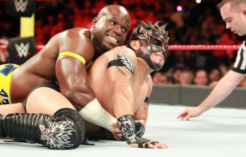 Former Champion reveals if he is still with WWE after recent releases