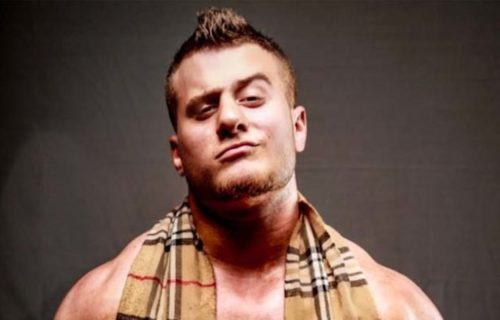 When MJF might be returning; AEW backstage's perception of WWE releases