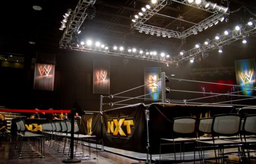 Possible reason why WWE is moving from Full Sail University