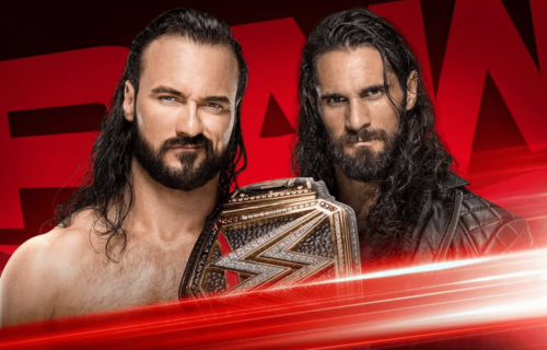 WWE Monday Night RAW Results - Orlando, FL (5/4/20)