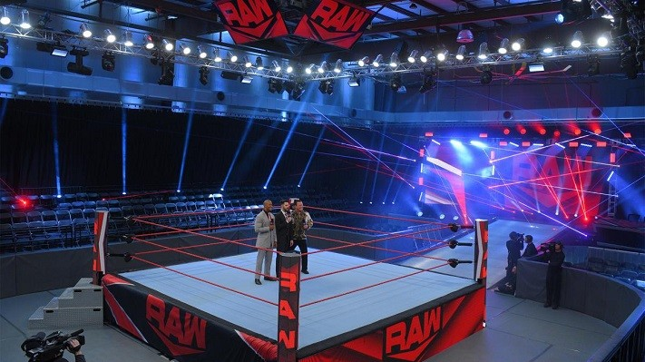 Raw-WWE-Performance-center