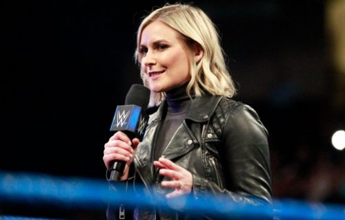 Renee Young explains why she left WWE