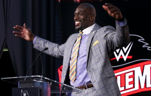 Titus O'Neil donates $25,000 for food boxes during COVID-19 crisis