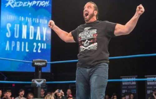 """Tommy Dreamer on WWE releases: """"You can't hate WWE"""""""
