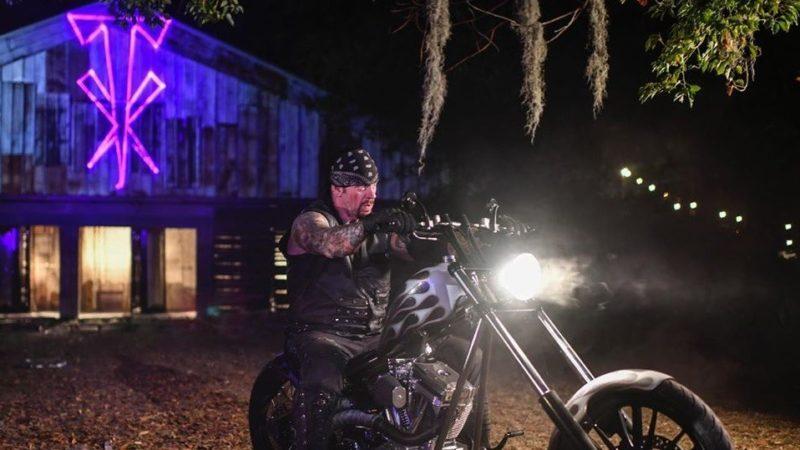 Undertaker-boneyard