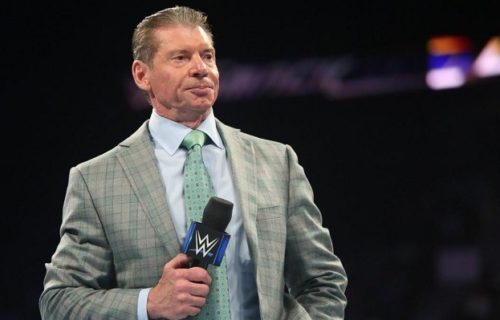 Which WWE Superstars could be safe from Vince McMahon halting their push