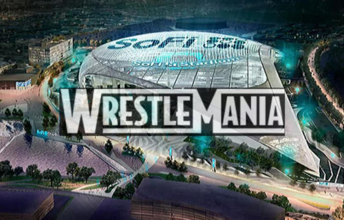 Backstage news on if WrestleMania 37 will be a two night event