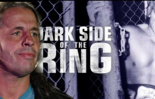 Bret Hart reportedly declined to make an appearance on Owen Hart's Dark Side of the Ring documentary