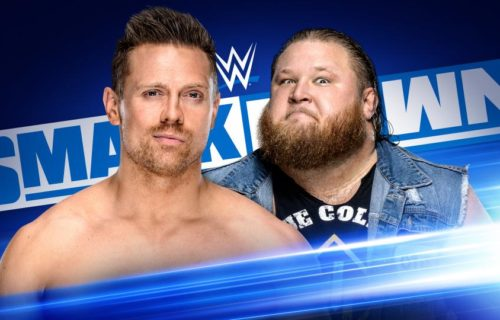 WWE Friday Night SmackDown Results (5/15/20)