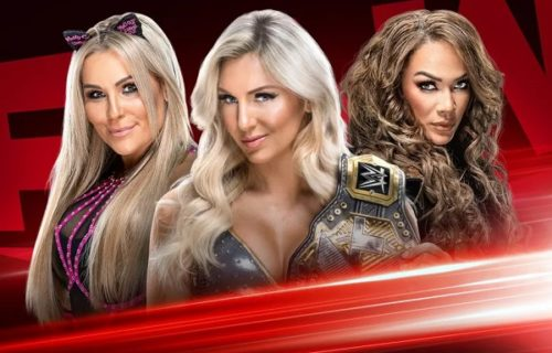 WWE Monday Night RAW Results (5/25/20): Orlando, FL