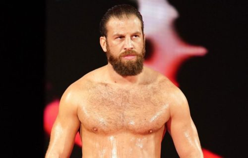 Drew Gulak reportedly released from WWE