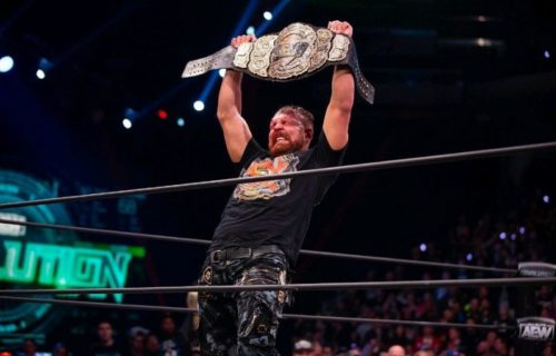 Christian on the comparison between his jump to TNA and Jon Moxley moving to AEW