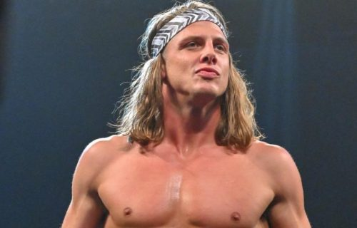 Reason behind Matt Riddle's reported main-roster call-up revealed