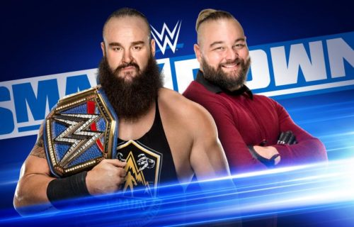 WWE Friday Night SmackDown Results (5/8/20)