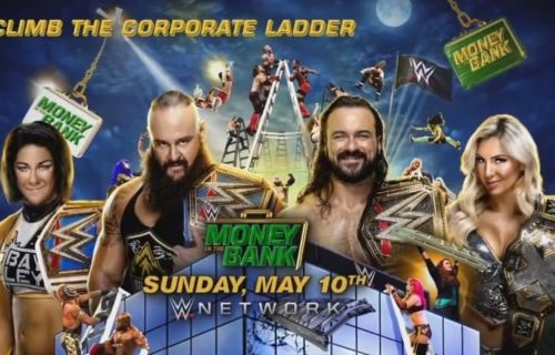 Money in the Bank 2020 results
