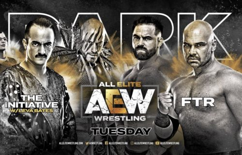 Tony Khan announces stacked 12-match card for AEW DARK on 7/28