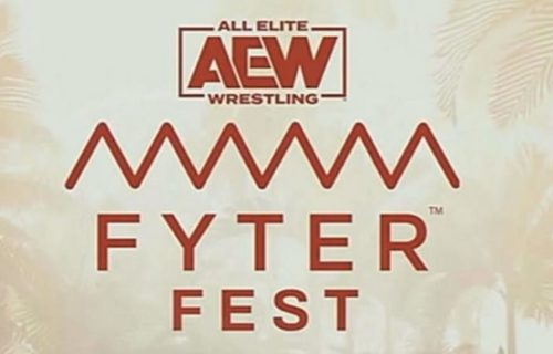 AEW FYTER FEST (Night Two) results July 8: Chris Jericho vs. Orange Cassidy