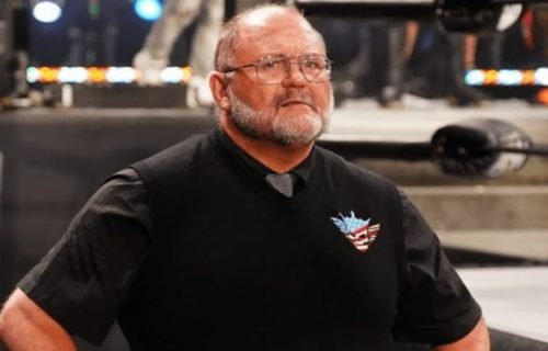 Arn Anderson pays touching tribute to Brodie Lee