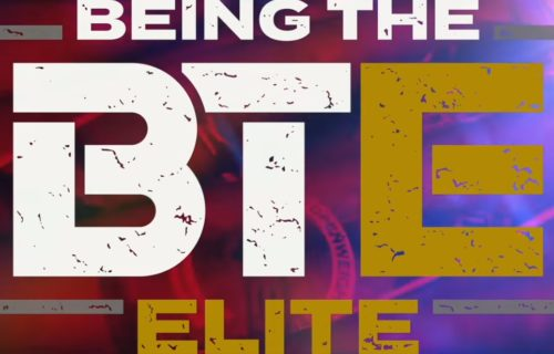 Being the Elite (Ep. 213): Gallows & Anderson sit down with The Young Bucks (Video)