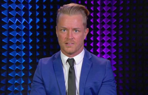 Drake Maverick describes emotional roller-coaster of getting cut by WWE before immediately being re-hired