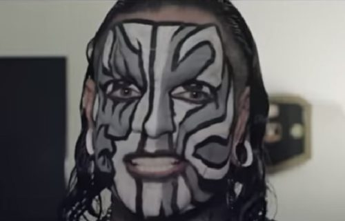WWE Chronicle: Jeff Hardy Sneak Peek (Video)