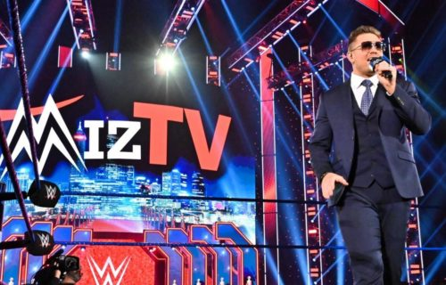 Miz TV with Jeff Hardy and tag-team title match set for Friday Night SmackDown on 7/10