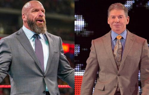 """Vince McMahon describes Triple H as """"true champion in any arena"""" on his 51st birthday"""