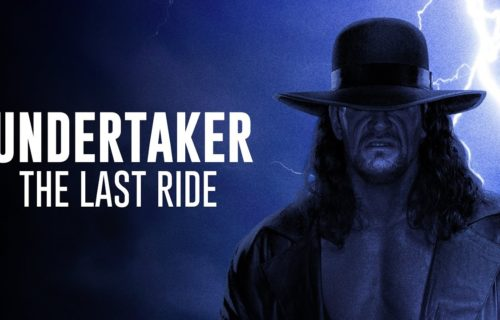 Bonus episode of Undertaker: The Last Ride premieres after WWE Extreme Rules on 7/19