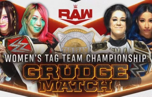 "WWE Raw Preview: 'A Night of Grudge Matches' for Extreme Rules ""go-home"" show"