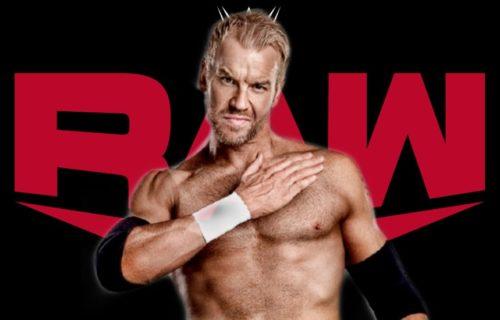 Christian WWE Return Schedule Revealed
