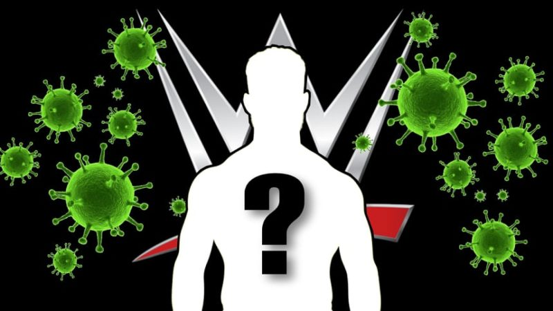 WWE Superstar-Corona
