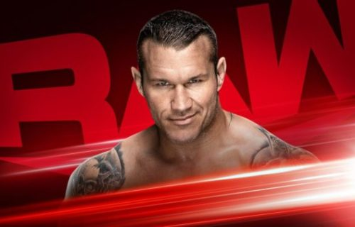 WWE Monday Night RAW Results Post Backlash 2020 Edition