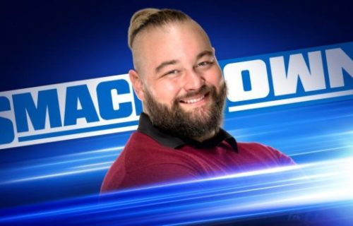 WWE SmackDown Results (6/19/20) Performance Center, Orlando, FL