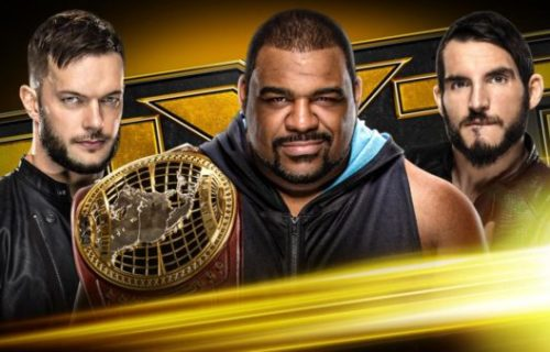 WWE NXT On USA Network Results (6/24/20)