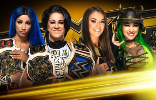 WWE NXT on USA Results (6/17/20) Winter Park, FL
