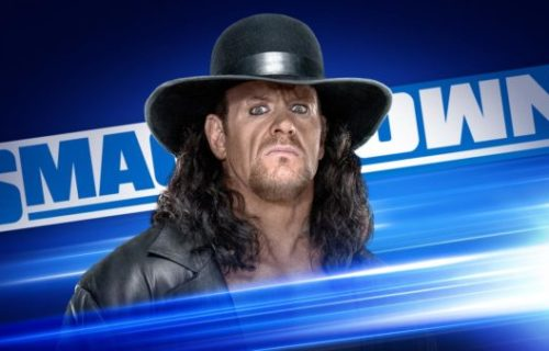 WWE Friday Night SmackDown Results (6/26/20) Performance Center, Orlando, FL
