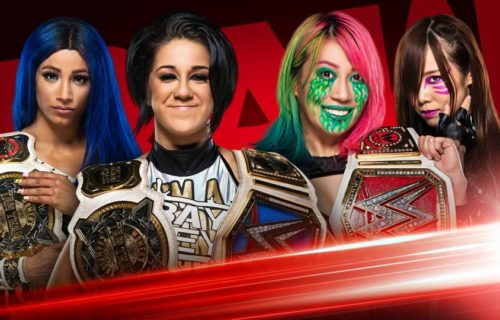 WWE RAW results July 13: Night of Grudge Matches