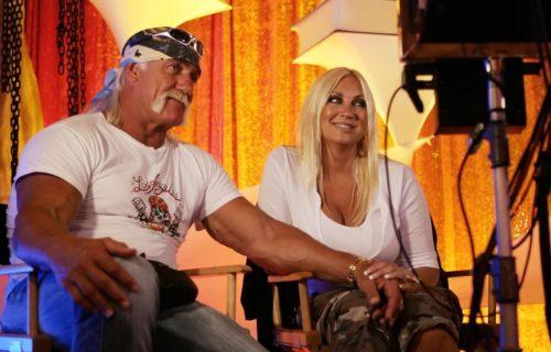 Tony Khan bans Hulk Hogan and ex-wife Linda from AEW