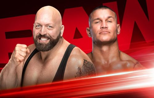 WWE RAW results July 20: Big Show vs. Randy Orton in unsanctioned match