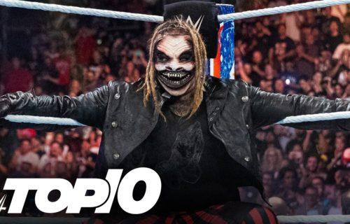 Bray Wyatt's most horrifying WWE moments