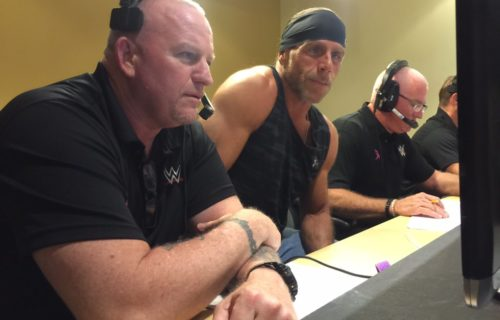 FTR's Cash Wheeler suggests Road Dogg buries talent that disagree with him
