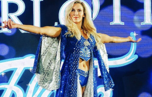 Charlotte Flair 'Done' With WWE Raw After Sickness?