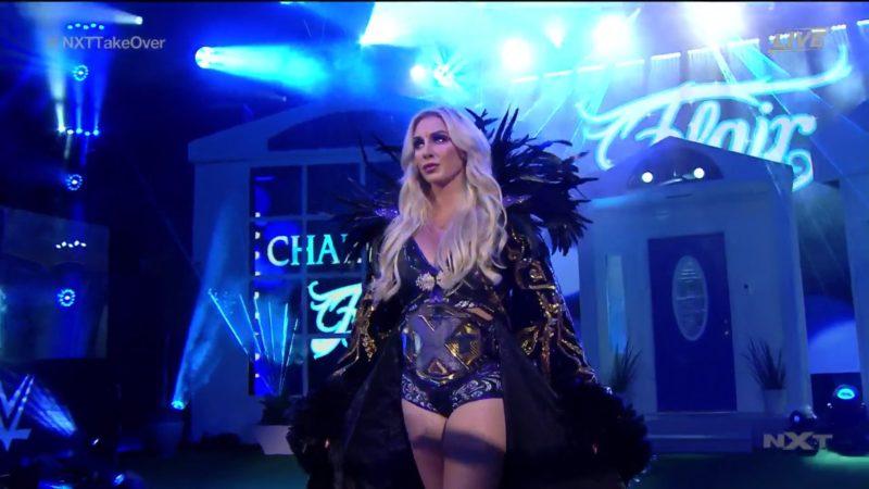 Charlotte Flair
