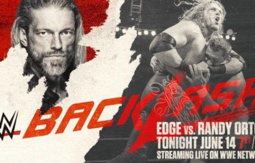 WWE Backlash 2020 Results (6/14/20) Performance Center, Orlando, FL